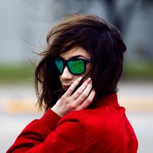 نحوه از بین بردن رنگ مو با جوش شیرین