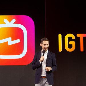 IGTV چیست؟ آیا به این اپلیکیشن نیاز دارید؟