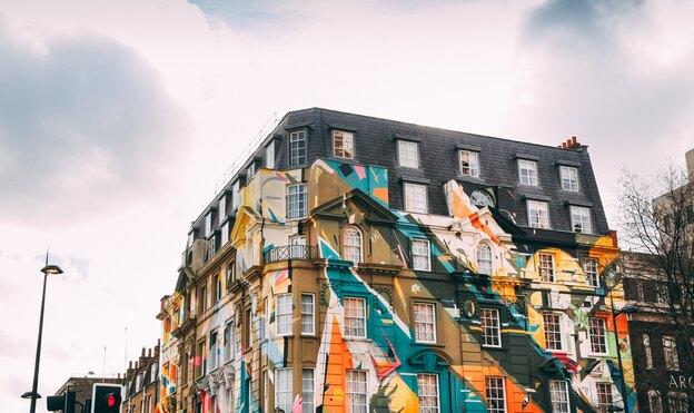 رنگ های نقاشی ساختمان چقدر ماندگاری دارند؟