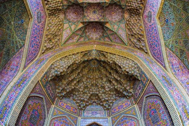 فرش ایرانی را چطور بشناسیم و بشوییم؟