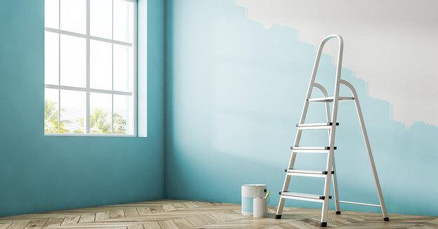 راهنمای مشتریان سنجاق: هر آنچه در مورد نقاشی ساختمان باید بدانید