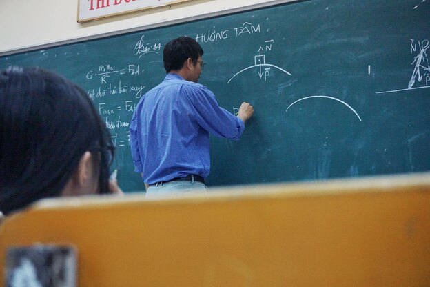 ۵ ویژگی معلم های خوب