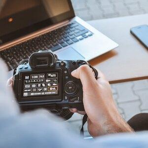 بهترین لپ تاپ ها برای عکاسی و ادیت عکس