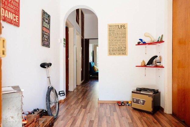انواع دکوراسیون داخلی خانه