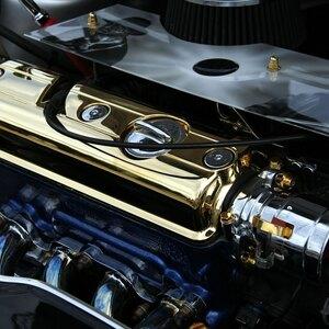تعویض روغن موتور و فیلتر روغن ماشین