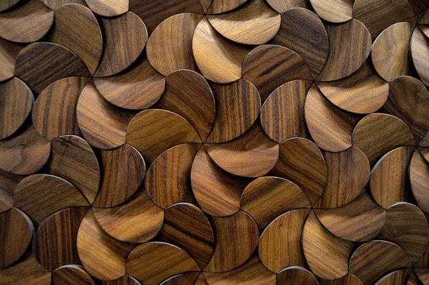 چرا کفپوش چوبی دیگر انتخاب اول طراح آشپزخانه نیست؟