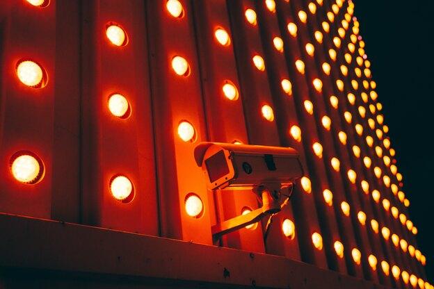 بهترین دوربین های مدار بسته در سال ۲۰۲۰