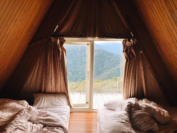 بهترین فرش و کفپوش برای اتاق خواب