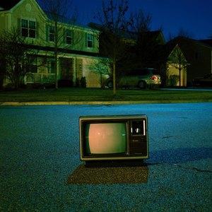 تلویزیون خیس