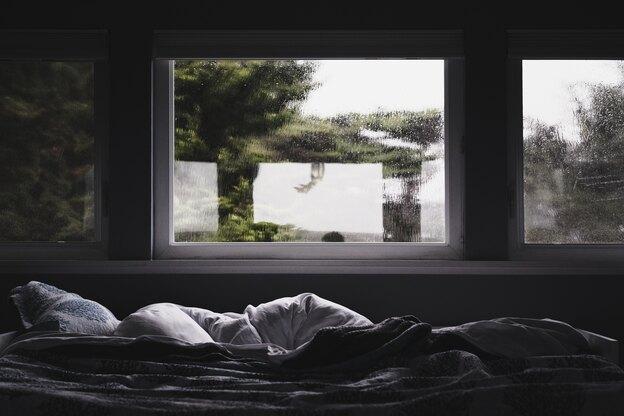 چه چیزهایی در اتاق خواب می تواند بیمارتان کند؟