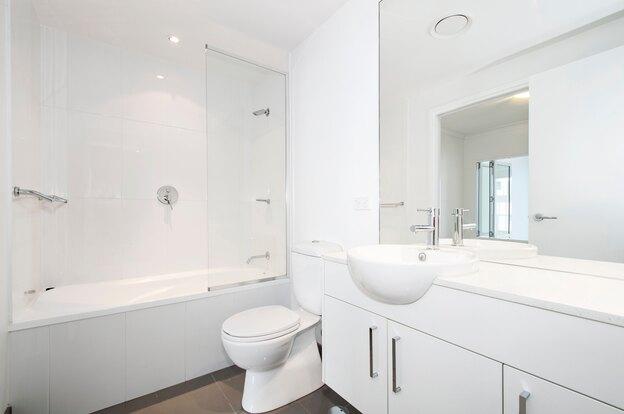 روش جابجایی و نصب توالت فرنگی
