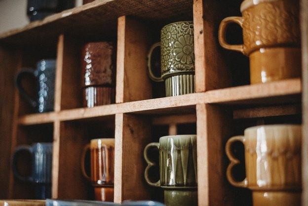 پیشگیری از اتلاف فضا در طراحی کابینت آشپزخانه