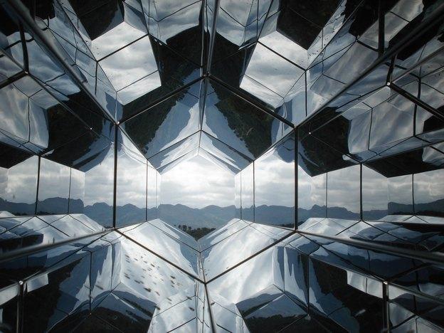 کاشی فلزی سقف کاذب