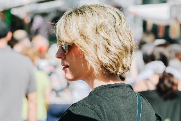 مدل کوتاهی موی کوتاه مد روز