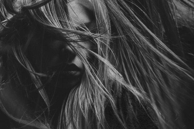 آرایش و زیبایی: مدل موی بلند