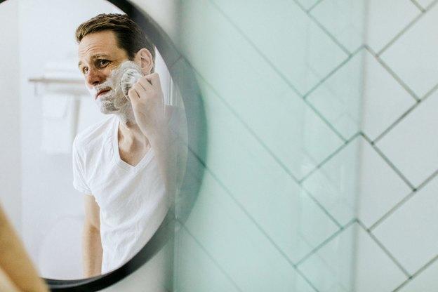 5 راه برای استفاده کمتر از شوینده در حمام