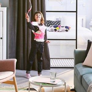 7 طراحی دکوراسیون برتر در سال 2019 بر اساس کاتالوگ IKEA
