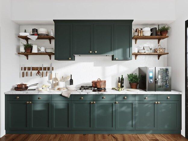 روش تمیز کردن کاشی آشپزخانه
