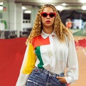 مصاحبه با نیال فرینا (Neal Farinah) آرایشگر ساختارشکن بیانسه (Beyoncé)