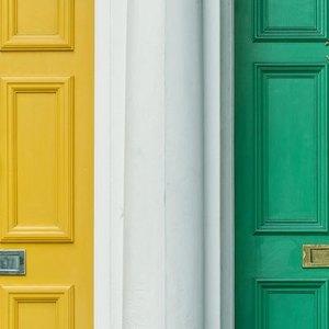 چگونه قفل در خانه را انتخاب کنم؟