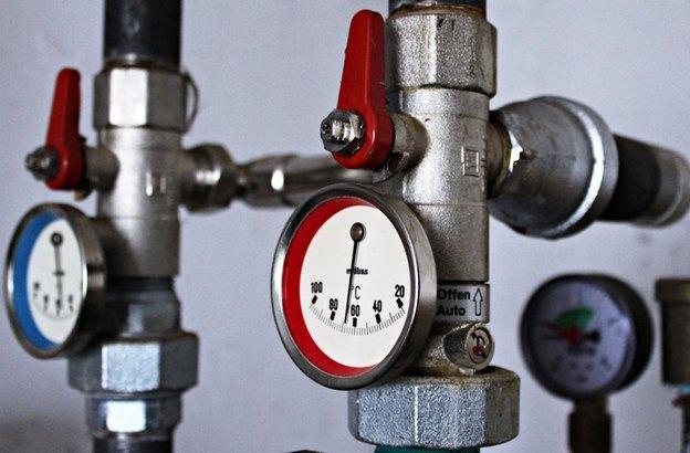 فشار موتورخانه