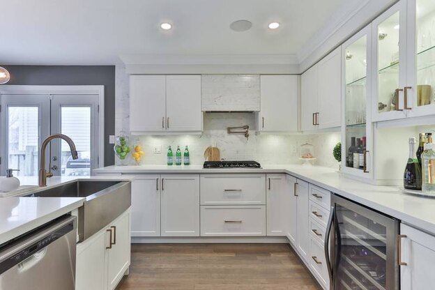 بهترین ترندهای آشپزخانه در سال ۲۰۲۱ که ماندگاری بالایی دارند