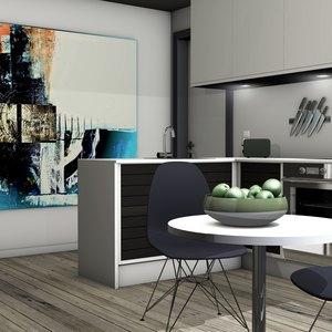 5 روش آسان و کم هزینه دیزاین کاشی آشپزخانه