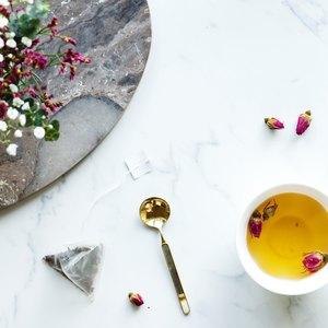 کاربرد چای در نظافت منزل و از بین بردن بوی بد