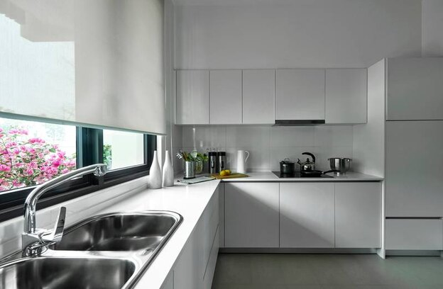 ترندهای محبوب آشپزخانه در سال ۲۰۲۱