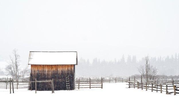 نحوه مراقبت و عایق بندی شیرهای بیرونی در زمستان