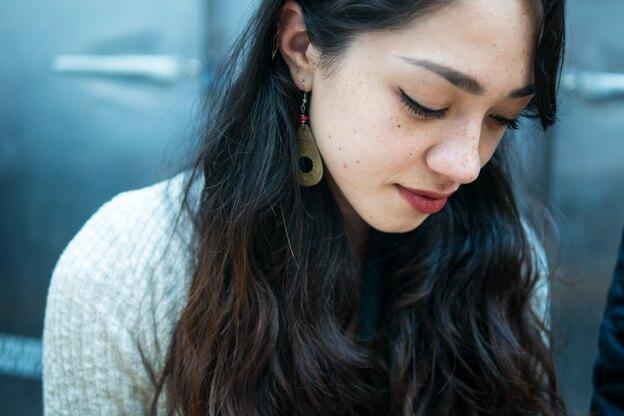 چند مدل جدید برای هایلایت موی مشکی