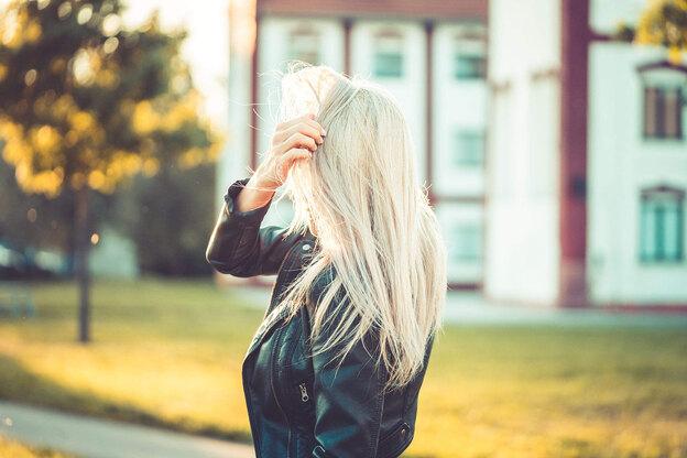 معرفی محبوب ترین رنگ موها در سال ۲۰۲۱