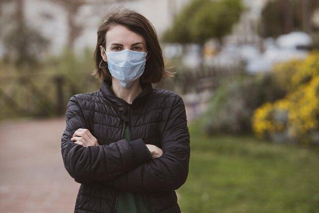وقتی در پاییز آنفولانزا و کویید-۱۹ باهم یکی شوند چه می شود؟