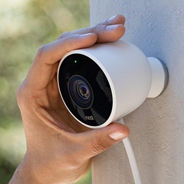 دوربین مدار بسته Nest Cam
