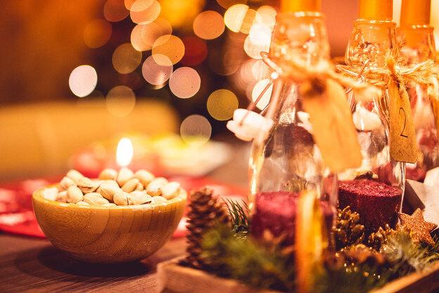 شیرینی نوروز امسال: طرز تهیه قطاب خانگی