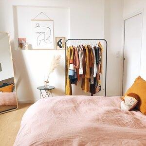 ساخت کمد دیواری برای اتاق خواب