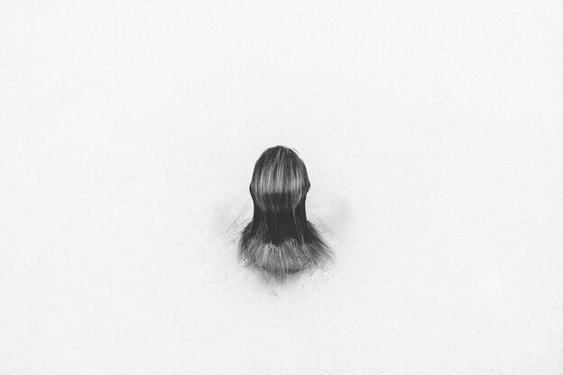 ۲۶ مدل کوتاهی مو و شینیون برای موهای صاف