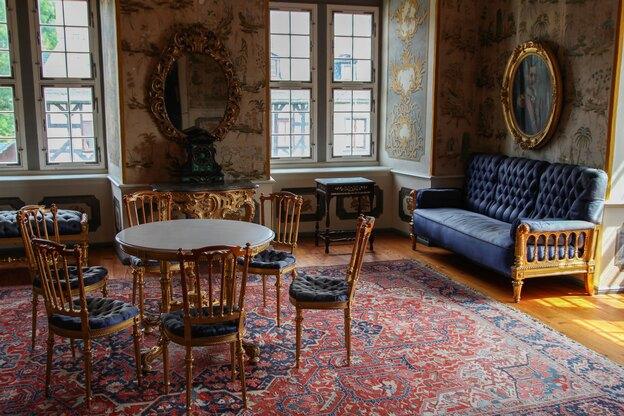 قالیشویی فرش ایرانی و تفاوت این فرش با بقیه