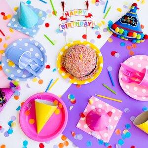 دستور پخت کیک تولد