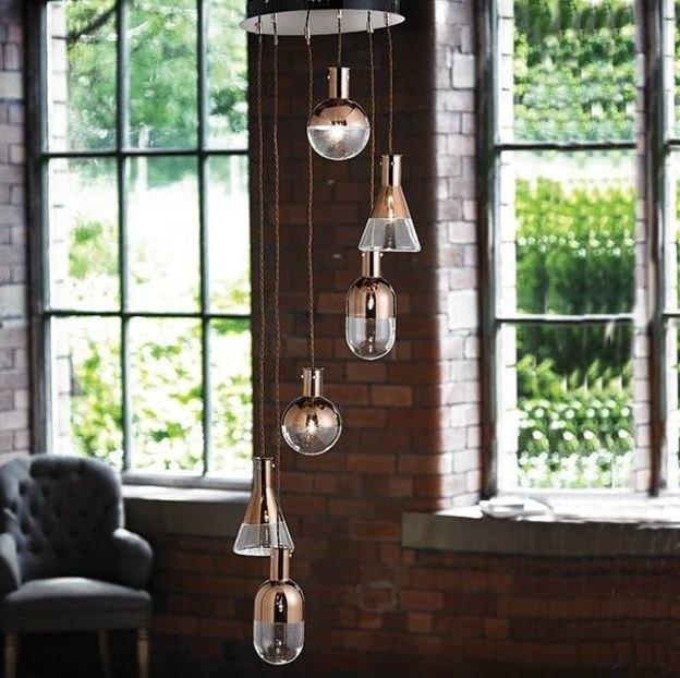 طراحی روشنایی