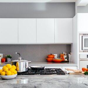 ترندهای جدید طراحی کابینت آشپزخانه