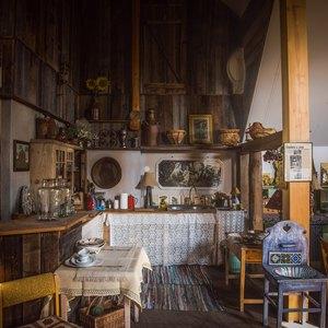 19 طرح و رنگ زیبا برای طراحی کابینت آشپزخانه