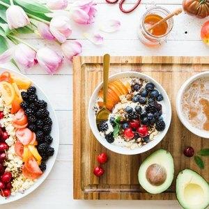 ۸ کلک ساده برای رسیدن به خورد و خوراک سالم تر