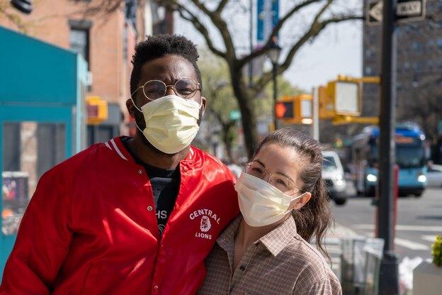 آیا برای پیشگیری از کرونا همه باید ماسک بزنند؟