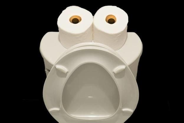 چطور مخزن توالت فرنگی را تعویض کنیم؟
