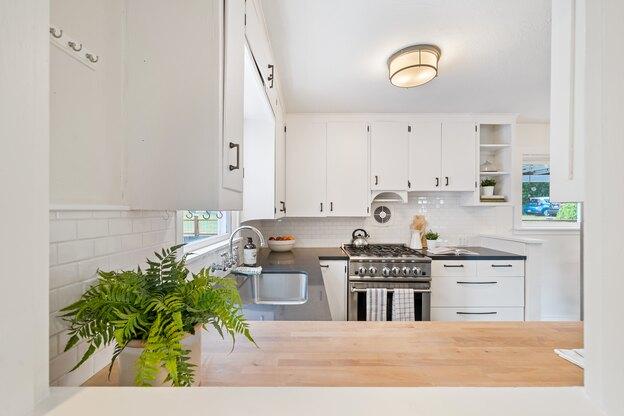 مدلهای جدید کابینت آشپزخانه