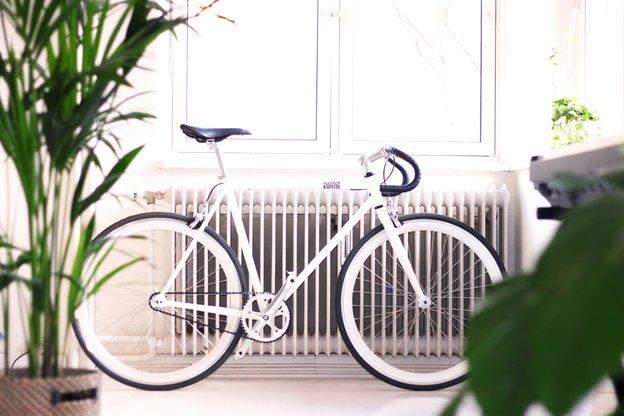رادیاتورهای بخار آب و آب داغ