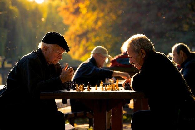 نورپردازی مناسب خانه برای افراد مسن