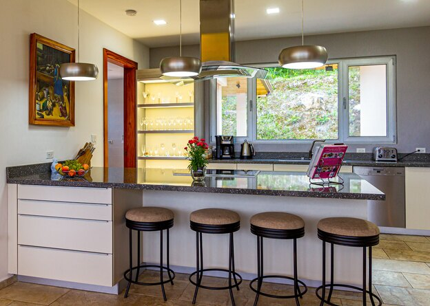 ۳۲ ترند طراحی کابینت آشپزخانه در سال ۲۰۲۰