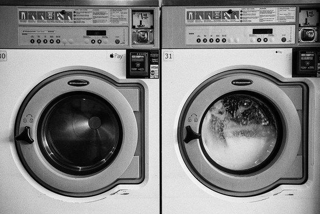 خودتان ماشین لباسشویی را تعمیر کنید